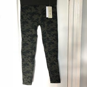 Pants - Stretch army leggings